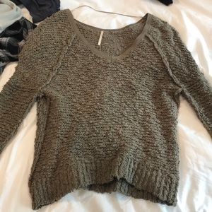 FP Knit sweater